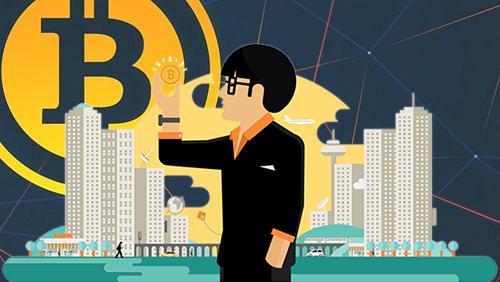Buy a house with bitcoin