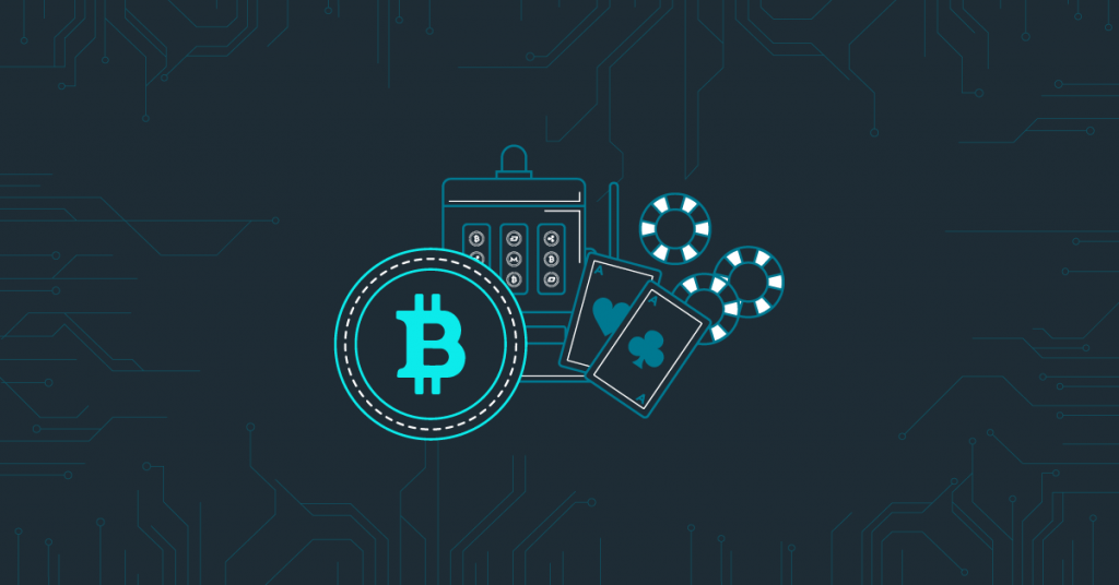 Malta to legalise Bitcoin gambling