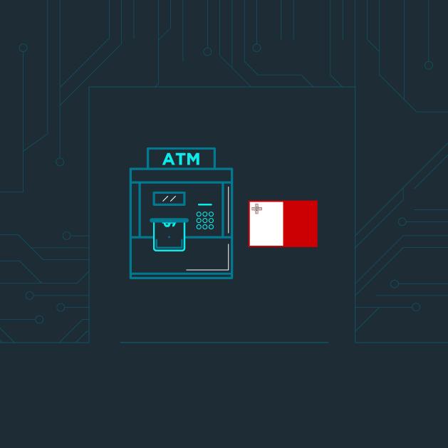 Malta first Bitcoin ATM
