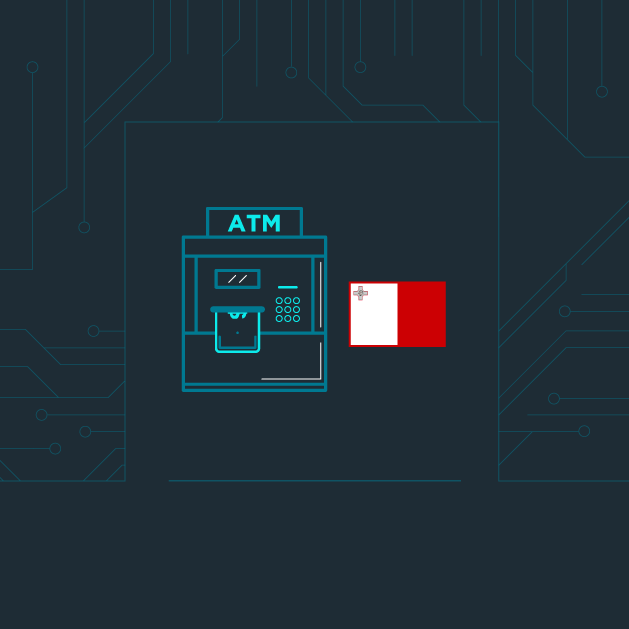 Malta first Bitcoin ATM