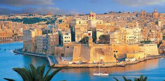 Malta at the forefront of blockchain technology