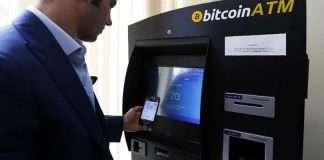 Malta had a Bitcoin ATM