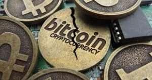 bitcoin chain split and segwit2x