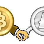 difference between litecoin and bitcoin