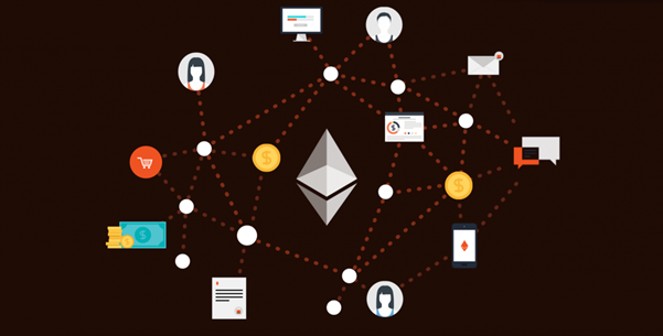 what is ethereum token