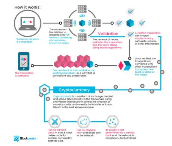 what is cryptocurrency nakamoto