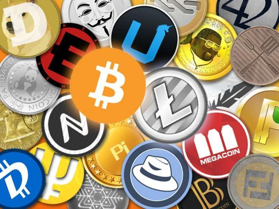 investing in altcoins