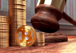 is cryptocurrency mining legal