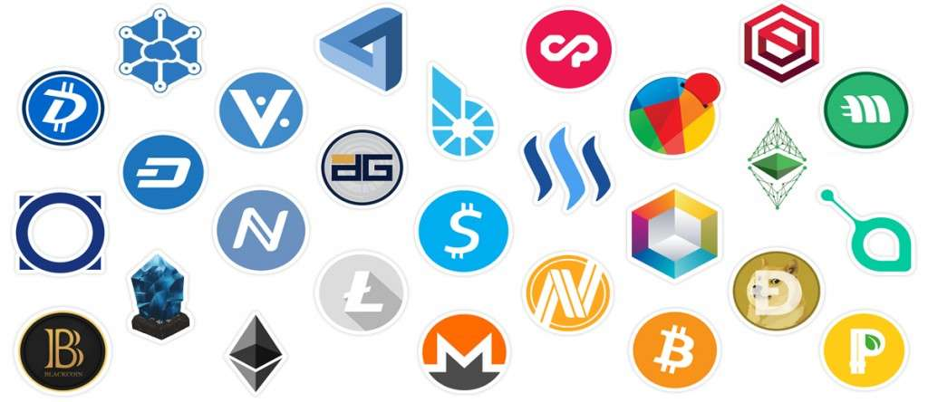 what is an altcoin