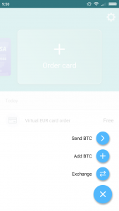 wirex review choose different currencies