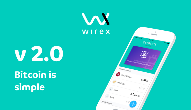 wirex review privacy and security