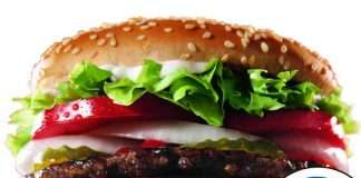 Burger King has a new cryptocurrency 'WhopperCoin'