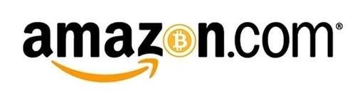 does Amazon accept bitcoin
