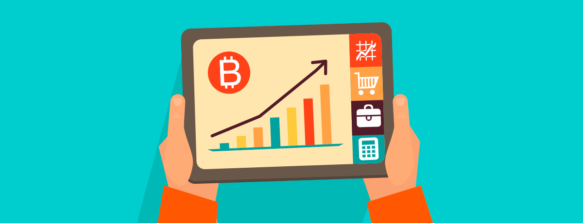 The Difference Between Investing and Trading Bitcoin