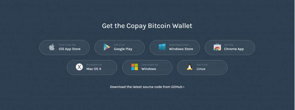 copay review get the wallet