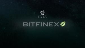Bitfinex released IOTA multisig wallet