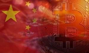 China banned bitcoin