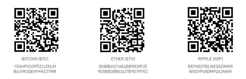 Donate Bitcoin for the Mexico earthquake victims