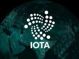 IOTA smart contracts integration
