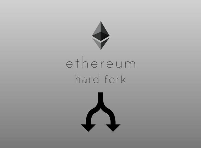 Ethereum Byzantium hard fork update