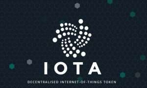 IOTA in partnership with Bosch