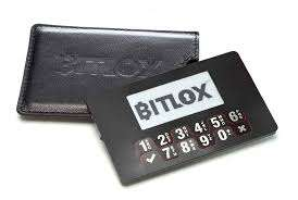 Bitlox the best hardware wallets for Bitcoin