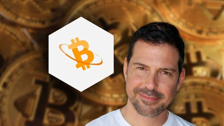 the best cryptocurrency courses on udemy george levy