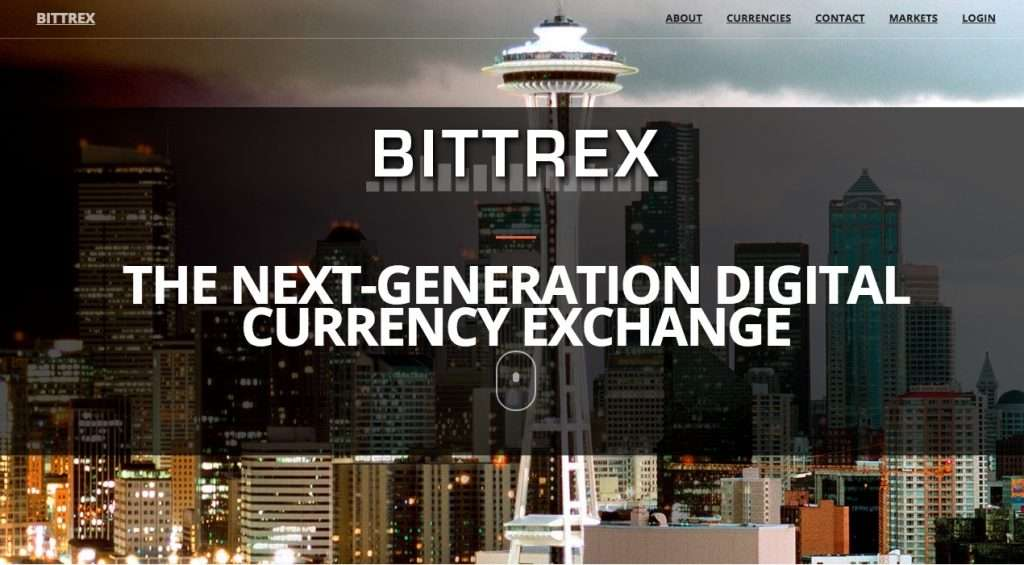 Bittrex Review- Cryptocurrency Trading Platform For The US Citizens