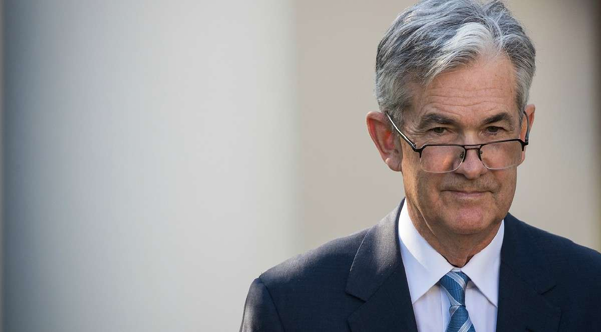 Jerome H. Powell on America's National Cryptocurrency