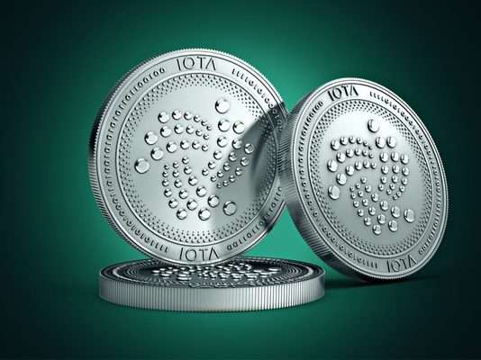 How to buy IOTA