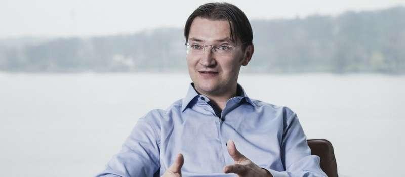IOTA Is In Partnership With Volkswagen