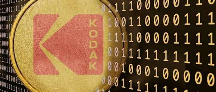 'KodakCoin' Kodak Is Launching Cryptocurrency For Photographers