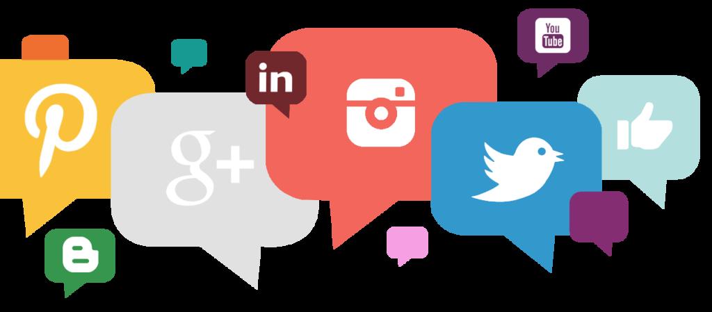 Promote ICO through Social Media