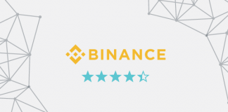 binance cryptocurrency exchange platform review