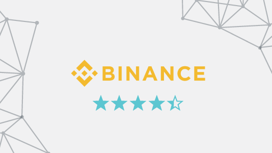 binance cryptocurrency exchange platform review
