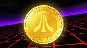 Atari Coin