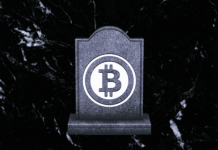 Bitcoin Is (Almost) Dead- Why You Should Feel Good About It
