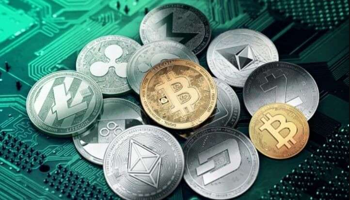How to get involved with cryptocurrency