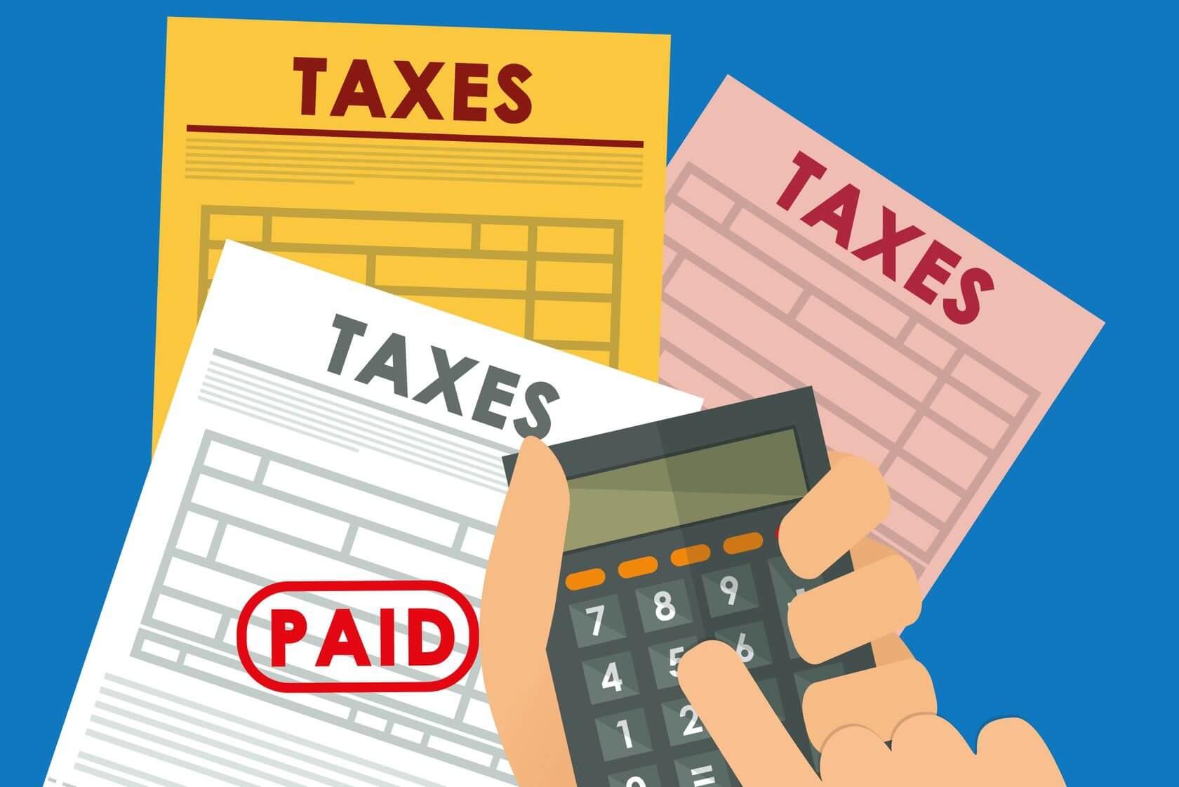 Do you have to pay bitcoin taxes