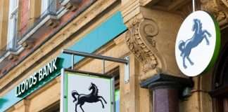 Lloyds Bank Banned Cryptocurrency From Credit Card Purchases