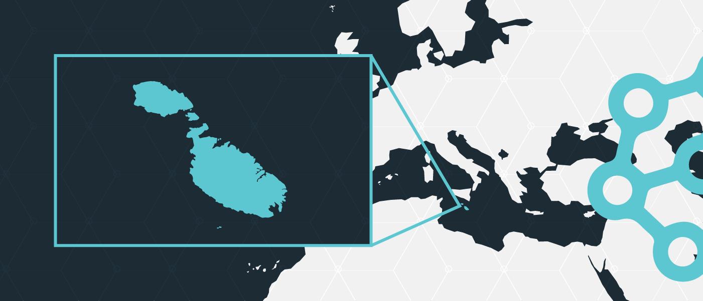 Malta & Blockchain