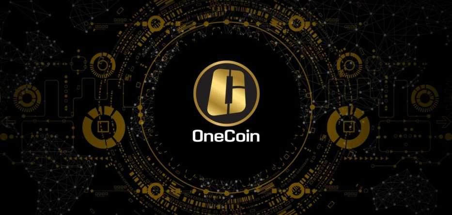 OneCoin scam ponzi scheme