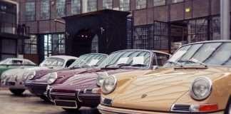 Porsche Implements Blockchain In Cars