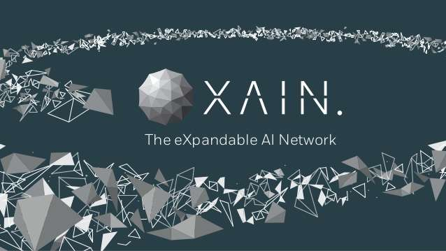 Porshe works wit XAIN on blockchain