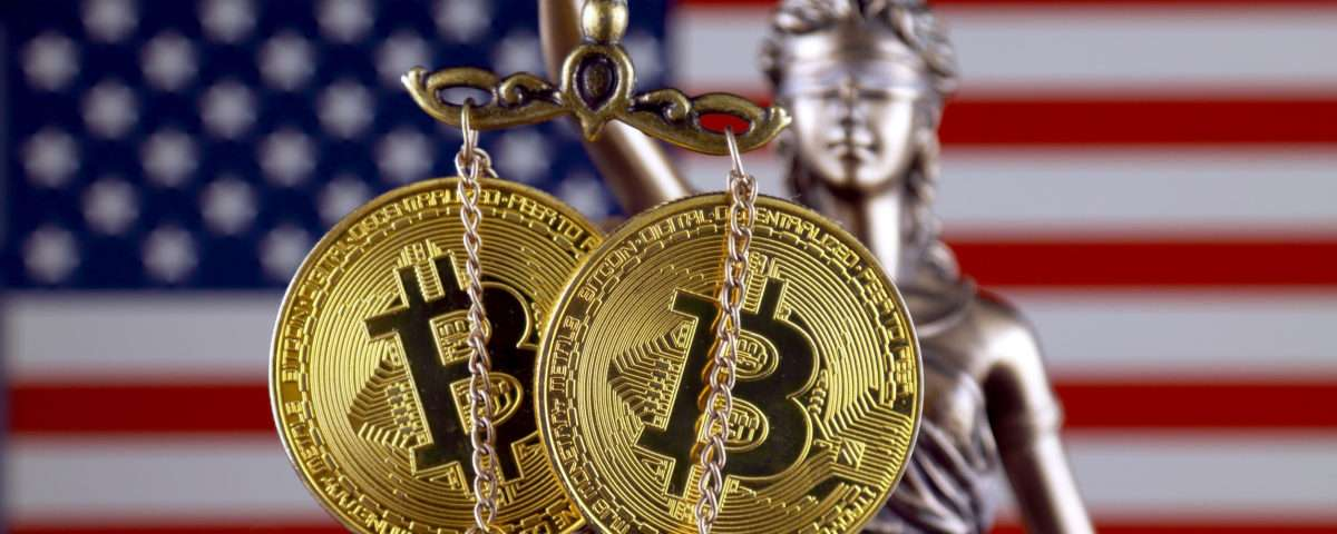 USA cryptocurrency regulations