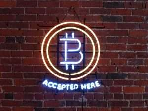 bitcoin acception