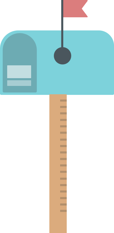 big mailbox