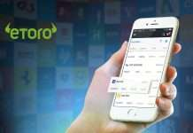 How to trade bitcoin on eToro