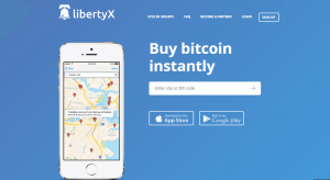 LibertyX bitcoin trading