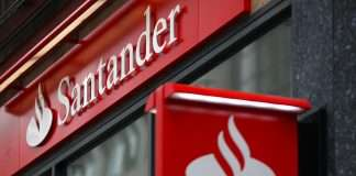 Santander and Ripple partnership